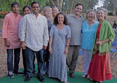 group-at-kirtan