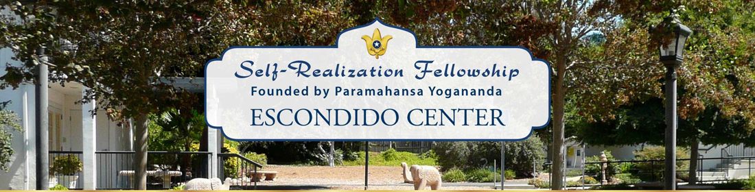 Escondido Center of Self-Realization Fellowship